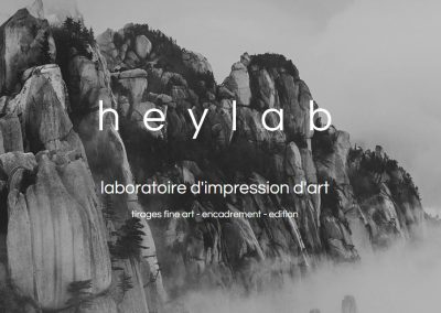 HEYLAB – ULTRADIGITAL