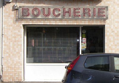 BOUCHERIE J.LECCIA