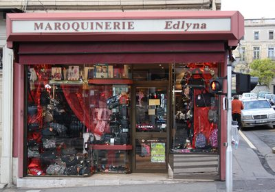 EDLYNA – MAROQUINERIE