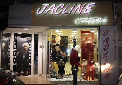 BOUTIQUE JACLINE