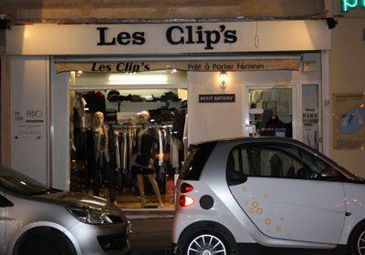 LES CLIP'S