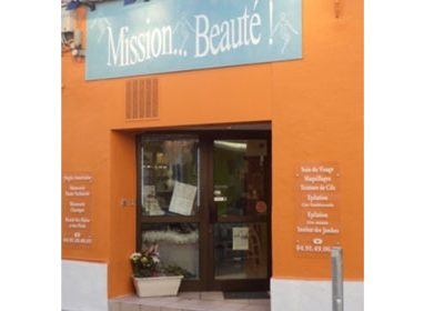 MISSION BEAUTE